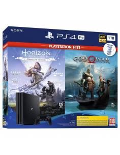 Sony PS4 Pro 1TB + Horizon...