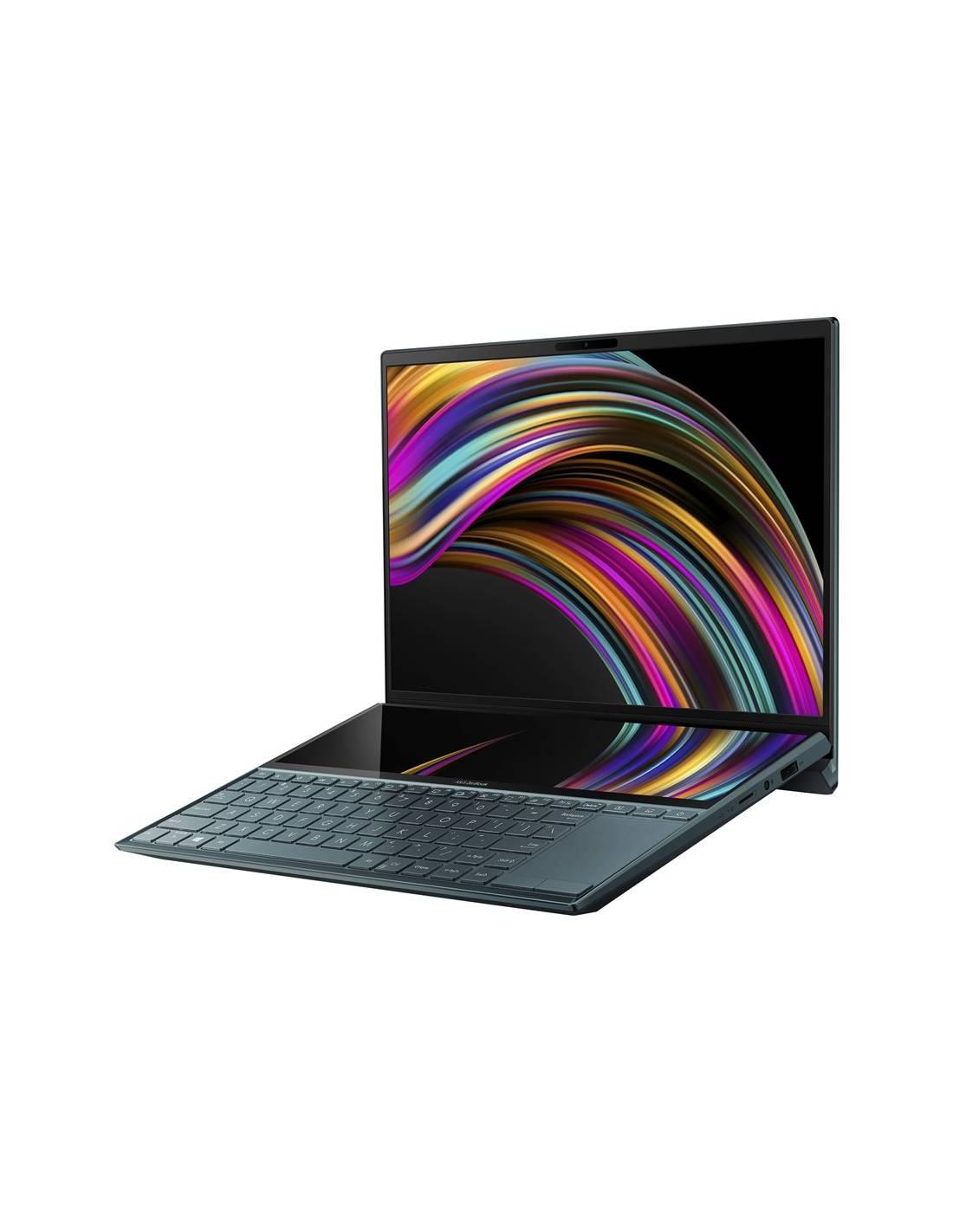 """Asus Zenbook UX481FL-BM054R 14"""" Azul i7-10510U / 16GB / 1TB SSD / GF MX250 2GB / W10 Pro"""
