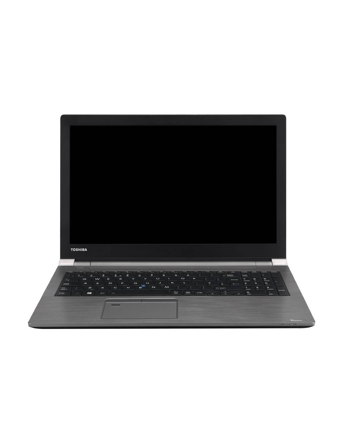 """Toshiba Dynabook Tecra Z50-E-16M 15.6"""" Gris i5-8250U / 8GB / SSD 512GB / W10 PRO"""